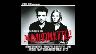 Скачать The Raveonettes 2002 Whip It On Expanded FULL ALBUM