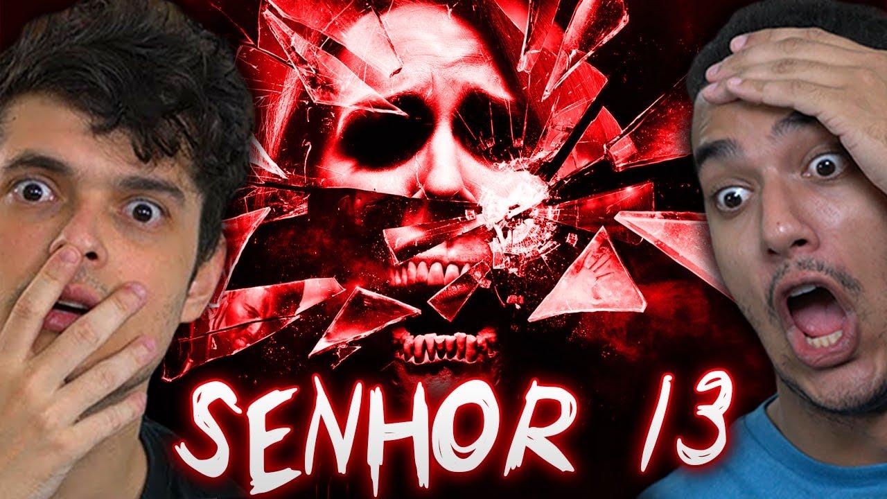 Download A LENDA DO SENHOR 13, O DEMÔNIO DO ESPELHO