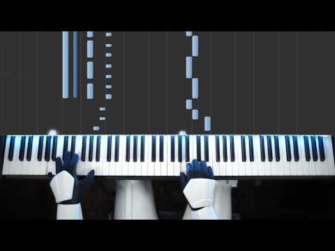 STAR WARS - Rogue One Trailer (Orchestral/Piano Cover)