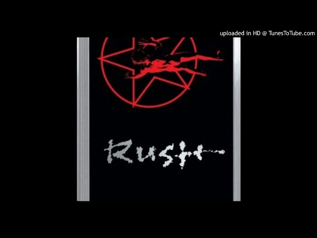 RUSH - The Weapon 1982 [Original Extended Version 5.1 DVD-A Rip]