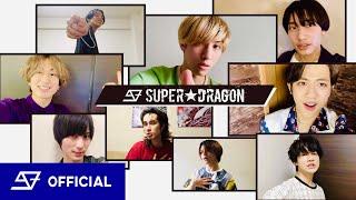 Youtube: SUPER★DRAGON / SUPER★DRAGON