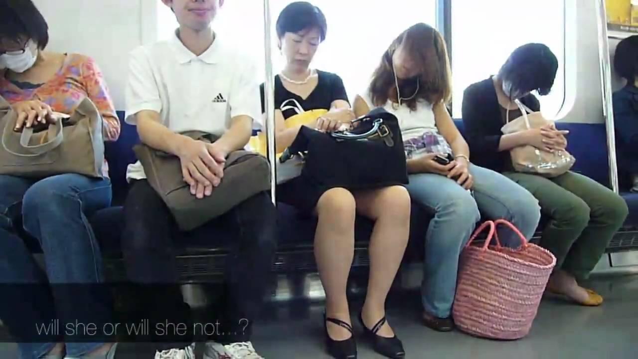 Фото из метро спящих девушек фото 128-632
