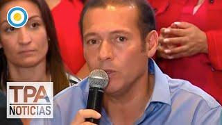 Omar Gutiérrez fue reelecto en Neuquén | #TPANoticias
