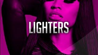 Nicki Minaj - Lighters (Style Instrumental)