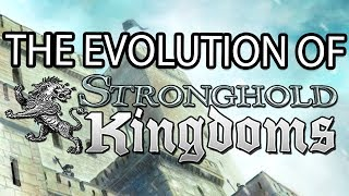 The Making of Stronghold Kingdoms (iOS/Android)