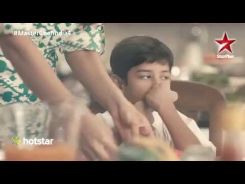 MasterChef India 4 - Spreading The Recipe Of Love On STAR Plus