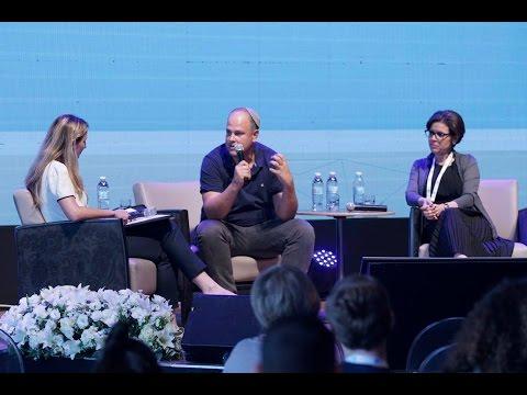 Israel 2026: Dr. Dalia Fadila and Dr. Micah Goodman Discuss the Future of Israel