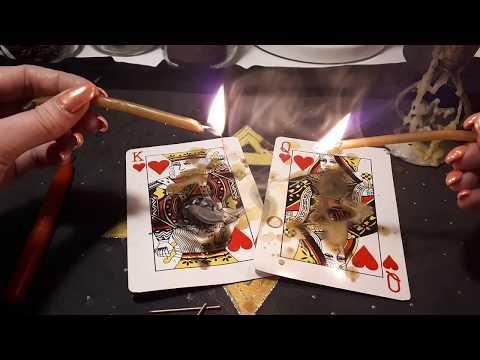 Как привлечь мужчину магия