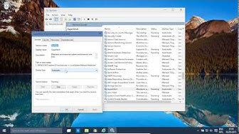 Windows 10 Disable And Enable Prefetch And Superfetch - Increase Your SSD Lifespan