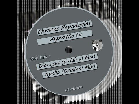 Christos Papadogias - Apollo (Original Mix) Mp3