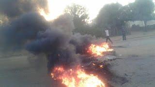 #URGENT L'armée tire sur des opposants à Gao : Au moins 2 morts - MALI
