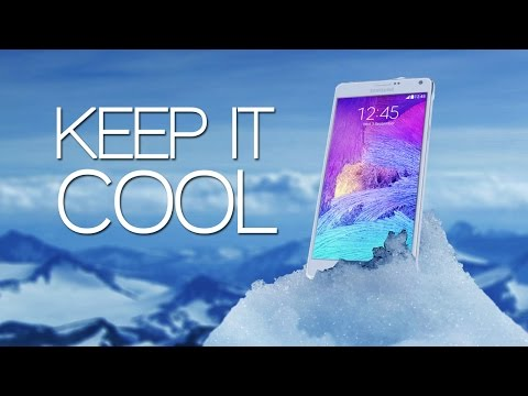 How To Prevent Your Phone From Over Heating