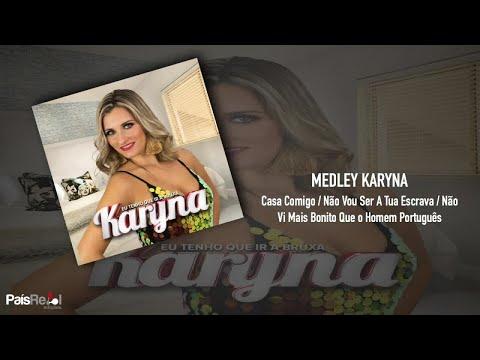 Karyna - Medley Karyna baixar grátis um toque para celular