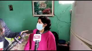 Derrumbe en Chorrillos: Bomberos logran rescatar a dos ancianas que se encontraban bajo escombros