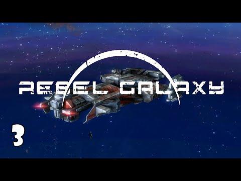 Rebel Galaxy (PS4) - 03 | Fake Distress Beacon