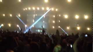 Swedish House Mafia - One (I wanna know your name) One Last Tour