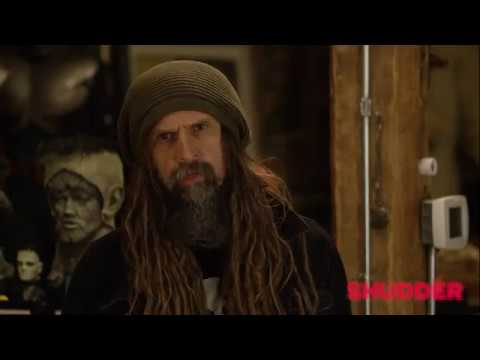 Rob Zombie Fan Poster Annoucement