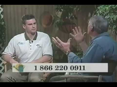 1. Robbins Landscaping, Inc. and Richard Nunnally on Gardenia Care in Virginia