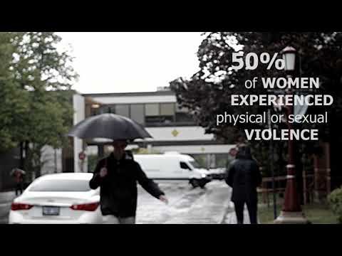 NDP Ad - Women's Rights