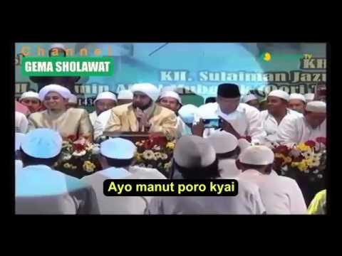 Turi Putih Habib Syech + Lirik