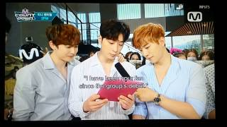 eng sub 150618 2pm my house mc interview cut