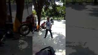 Video Viral Kupang! Goyang Anjing kacili - Geprek Kupang download MP3, 3GP, MP4, WEBM, AVI, FLV Agustus 2018