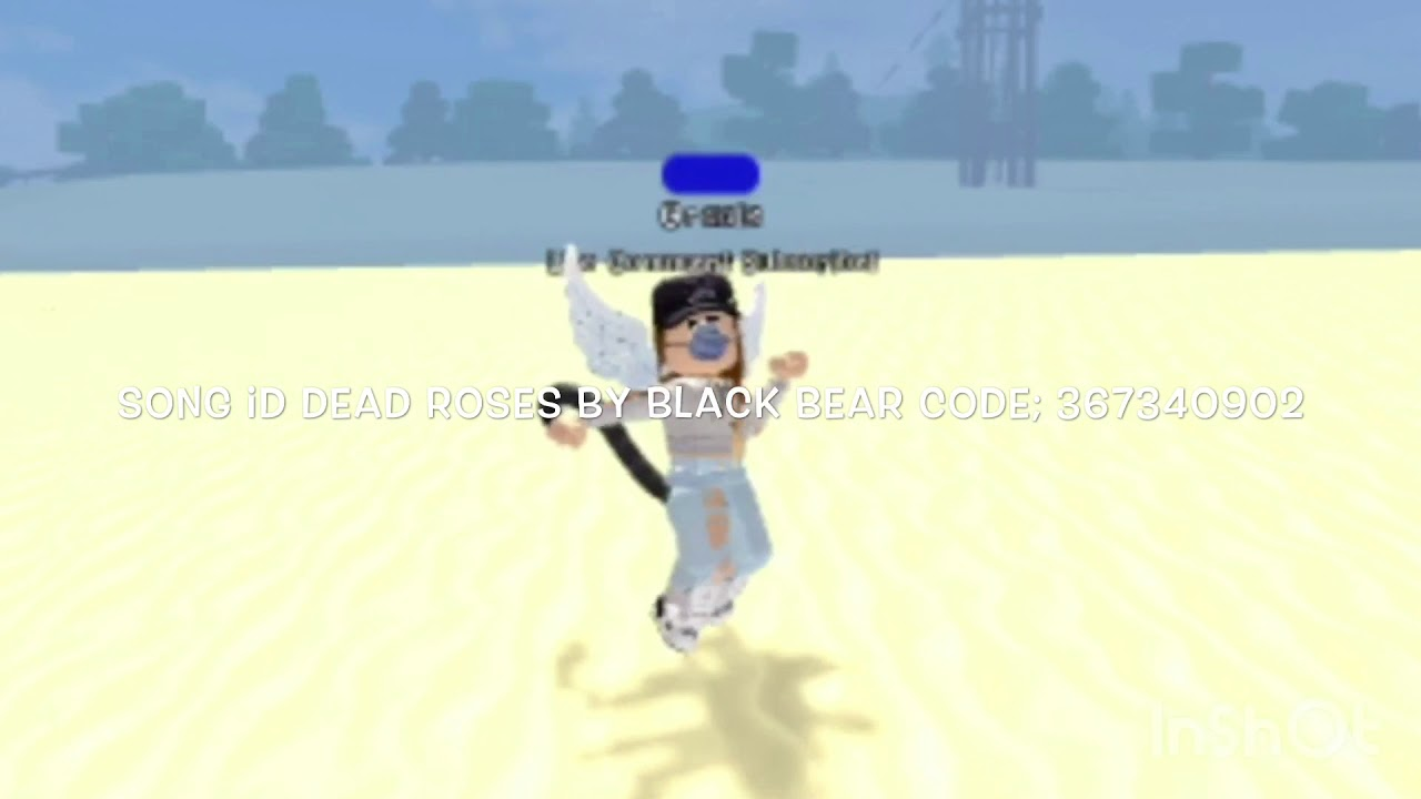 roses juice wrld roblox id code Dead Roses Roblox Id Youtube