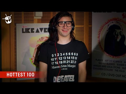 Hottest 100 Outtakes