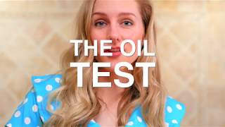 How to Fry Food the Healthy Way - The Oil Test - GoFryer™