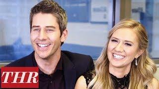 Arie Luyendyk Jr. & Lauren Burnham: The Most Controversial Bachelor Finale in History | THR