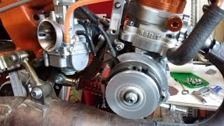 mbk 51 , hybride , proto stage 6 R/T (nitro , cf , bidalot ...)