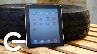 The New 9.7-inch Apple iPad - The Gadget Show