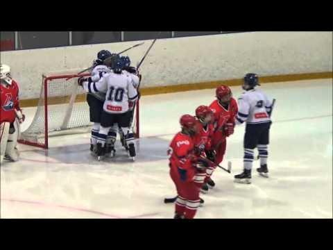 Русь - Динамо 4-2 (голы)