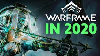Warframe's Ambitious 2020 Plans