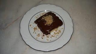 Sütlü Kakaolu Kek