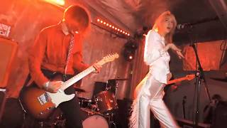 Starcrawler @Thousand Island 16/05/17