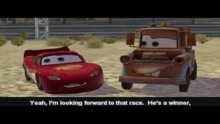 видео Cars Mater-National