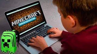 видео Как сделать табличку в Minecraft и где ее можно использовать