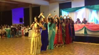 Pooja&Shyam dance