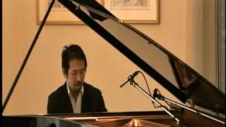 スウィート・ロレイン - 福田重男(ソロライブ、ジャズピアノ)