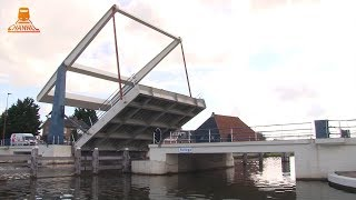 DUTCH BRIDGES OPENS  - Brug Follega