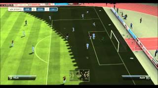 """[FIFA14] [HD] Le patch 1.02 """"Mon avis"""""""