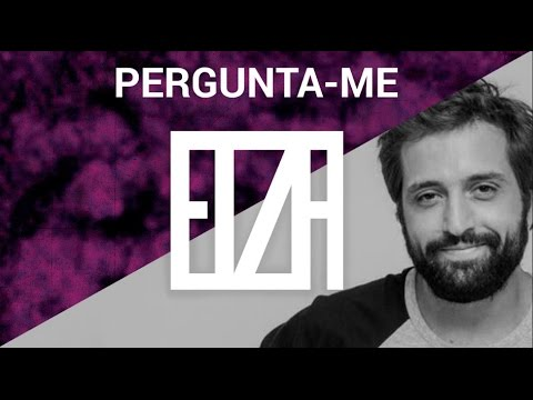 Elza Soares: Pergunta-me #2 | Gregório Duvivier
