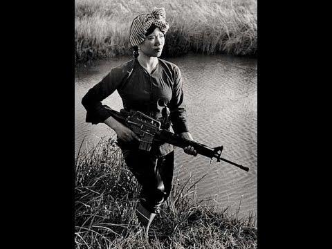Machine Gun and the Rise of US Empire - Ep 3 - Age of Kalashnikov's AK 47