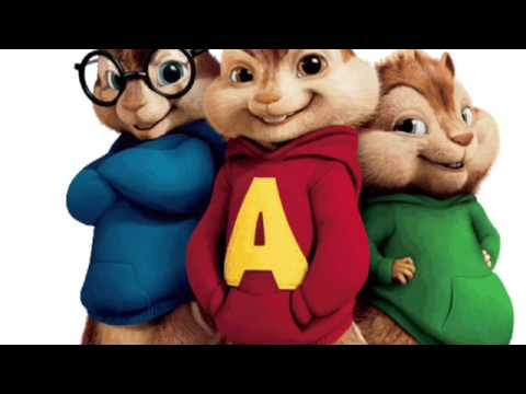 Alvin and the chipmunks sing can't be erased
