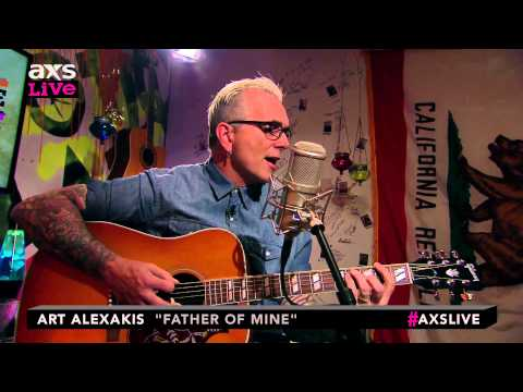 Art Alexakis Performs