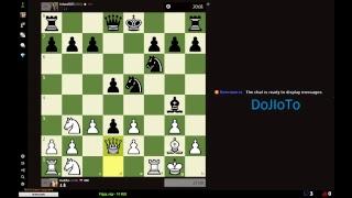 Шахматы (Chess) Играем как могём (турниры на chess.com) Rapid chess