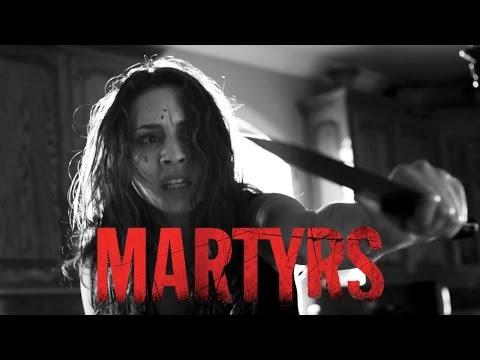 Trailer do filme Mártires