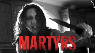 Martyrs Trailer (2016) - Troian Bellisario Horror Movie HD