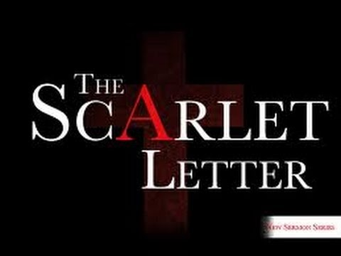 The Scarlet Letter movie theme cover